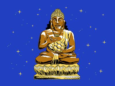 Golden Ronaldinho god indian brazil football futebol soccer cup world golden ronaldinho