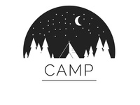 Camp #DailyCreativeChallenge