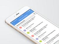 Technical Overviews App