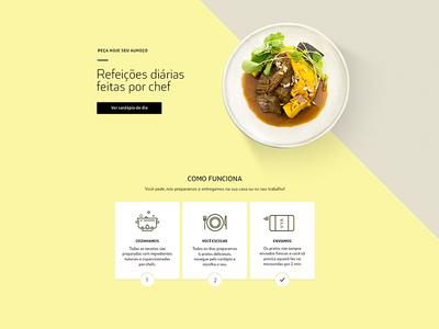 Vya - Food Delivery