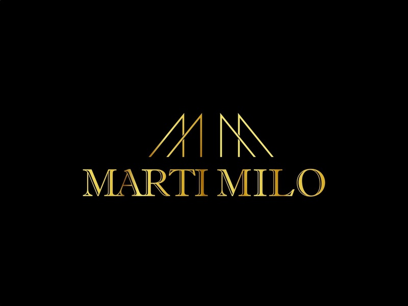 Marti Milo yellow luxury gold clothes clothing brand clothing