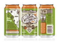 Crooked Thumb Brewery - Shade Tree IPA