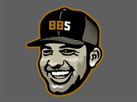 Blake Bortles Illustration