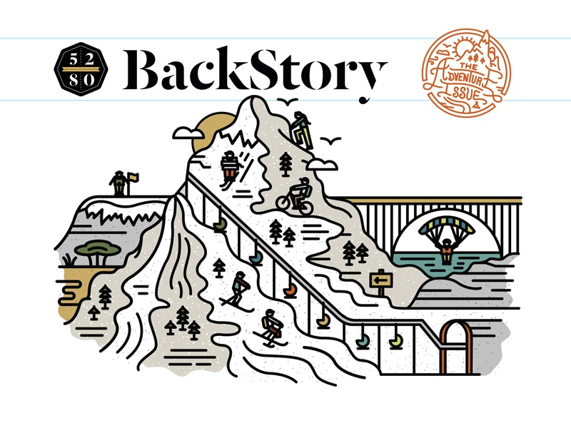 Dribbble backstory2