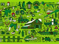 Md alabama artwork full