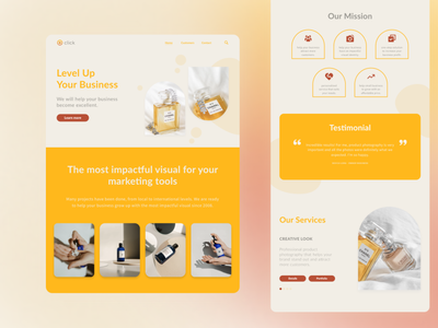 #Exploration Web Page Design website design web page design onboarding ui design uidesign