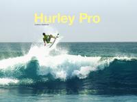 Hurley Pro