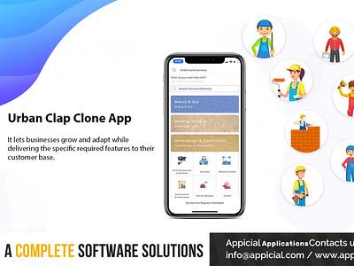 Urban Clap Clone App urbanclapclonescript urbanclapcloneapp