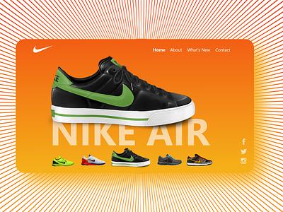 Nike Shoes prahlad inala prahlad nike app nike air jordan nike running nike air max nike shoes nike air nike ecommerce shop ecommerce app ecommerce vector branding logo illustration icon app ux