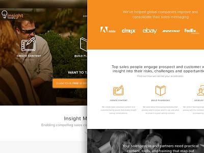 Web, UI and Brand work web ui brand