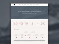 Stats Based Design