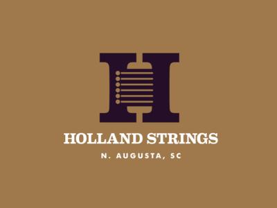 Holland Strings