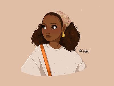 Cozy Cutie illustrator adobe digitalart digital illustration design procreate illustration