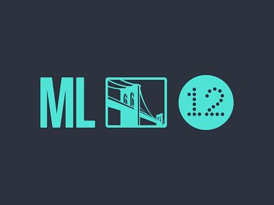 Manual Labor Hallmak new york madeinbrooklyn agency branding agency flat minimal illustration hallmark typography ux ui design branding
