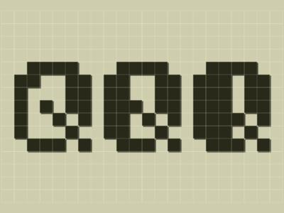 DMG Sans Weight Tests pixel font pixelfont type