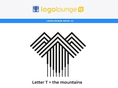 T logo logodesigner identity mark sign logomark branding logo