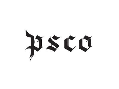 Logo for clothing brand clothing