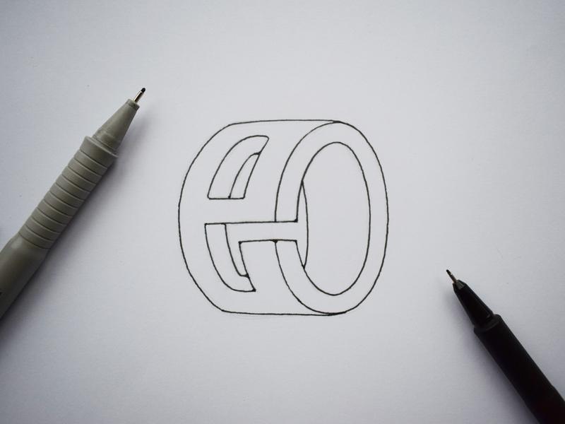 Logo concepts. E + pipe. identity logomark app logodesigner branding logo