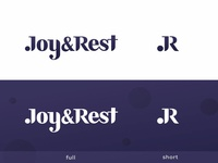 Logo Joy&Rest