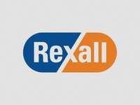 Rexall Redesign