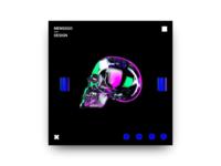 Human Skeleton 3