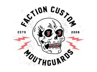 Faction Custom Mouthguards
