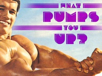 What Pumps You Up?