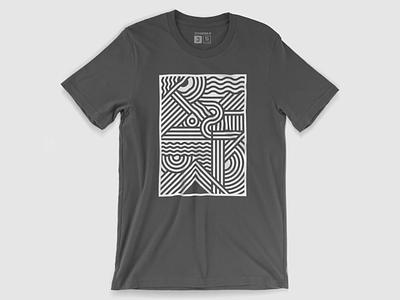 DESIGNERA T-shirt design creative design pattern design illustration graphic design t-shirt design