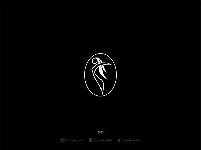 Dr.Modarres Clinic sign logo design logosign minimalist logo creative design branding icon illustration logo design