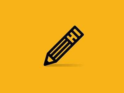 HI hidden message vector drawing draw sup optical subliminal pencil hi hello greeting wichita