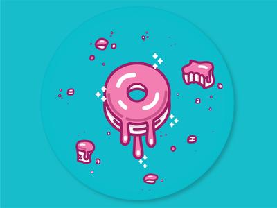 Mmmmm Doughnut!