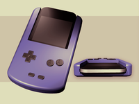iPhone Game Boy Conversion kit