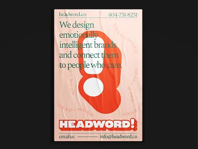 We Design Emotionally Intelligent Brands identity design green pink red point exclamation headword brand design design color vector logo brand identity identity branding brand
