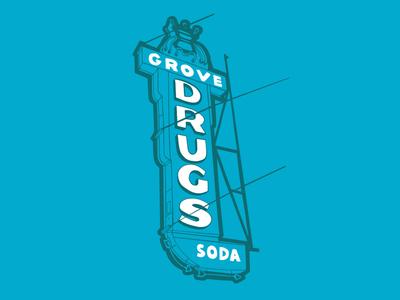 Grove Drugs