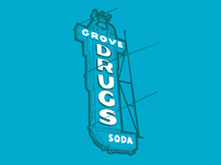 Grove Drugs