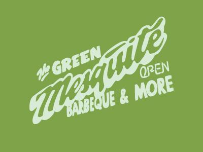 Greenmesquite
