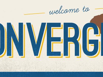 Converge SE Workshop web fonts texture css paravel converge se