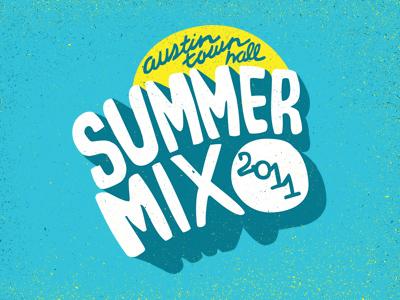 Summermix 2011