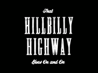 Hillbilly Highway