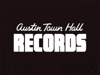 Austin Town Hall Records