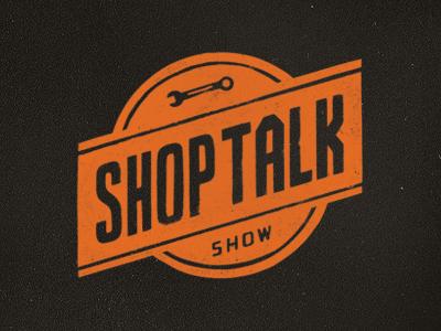 Shoptalk Show - Color! hand-drawn illustration lettering type texture shoptalk