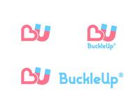 BuckleUp logo