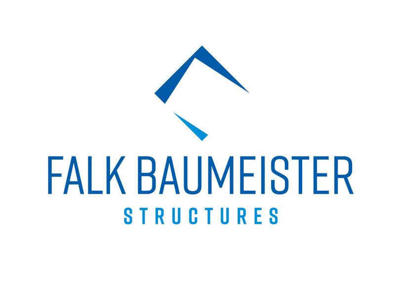 WIRTZ.DESIGN project Baumeister typography branding logo design