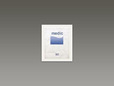 Powder Drug powder drug bag medication medicine icon