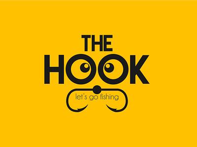 The Hook Logo Design logo branding branding logotype logo design logo