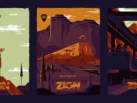 Zion No. 3/3