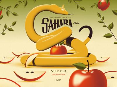 Sahara Soda Viper
