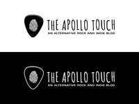 The Apollo Touch Logo