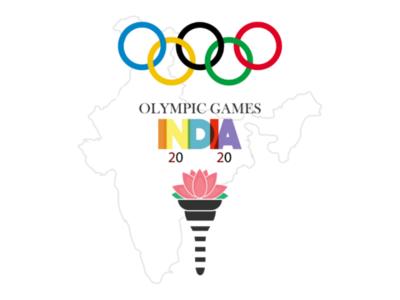 Olympic logo challenge olympiclogochallenge dribbble