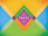 Prayer Series Art